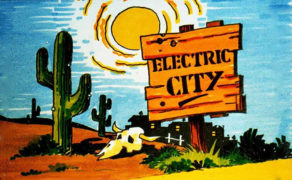 Diaporama-Welcome-to-Electric-City-Legrand 1989-Diaporama-Welcome-to-Electric-City-Legrand 1989