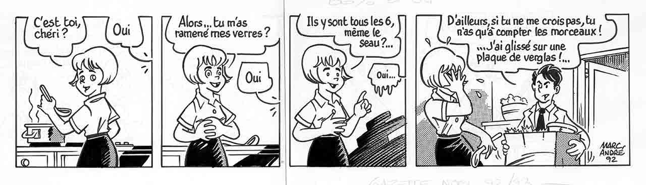 Strip-humoristique-pour-la-Gazette-de-décembre-1992