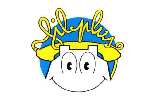 Logo filplus Legrand Limoges1988