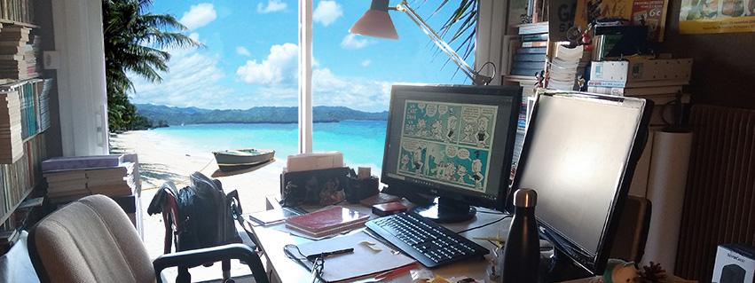 Facebook-Ma-Pièce-2020-07-08 Marc-André BD Illustration Graphisme LImoges