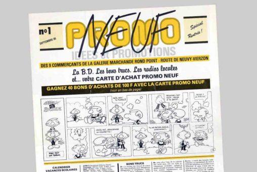 Nom du fichier : Max-et-Basile-dans-Promo-Neuf-Galerie-marchande-Rond-Point-Vierzon-Puzzle-Centre-Chateauroux-1986-extrait.jpg