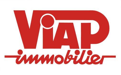 Logo pour Viap Immobilier Limoges 1988 Marc-André